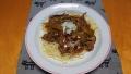 麻婆茄子麺 20200427