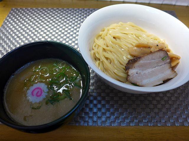 【お持ち帰り】麺屋 NOROMA@02お持ち帰り抱き合わせセット 鶏つけ麺 3
