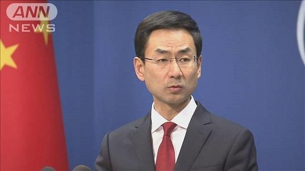 中国政府「中国の人権状況は歴史上で最良」