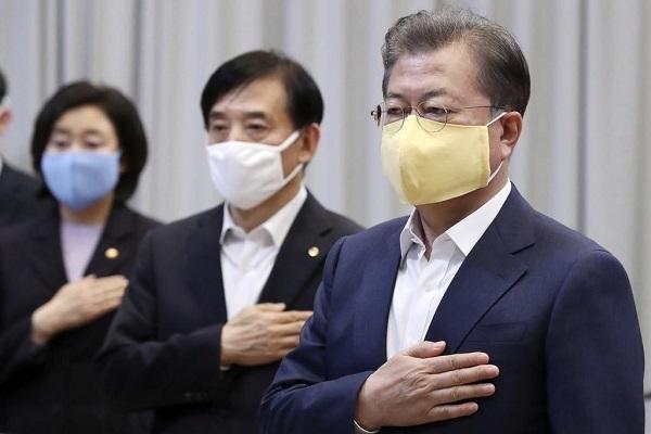 20200419東京新聞「韓国与党圧勝!今こそ日韓協力の時だ」!現実は真逆!韓国の反日、反米、中華属国化が加速