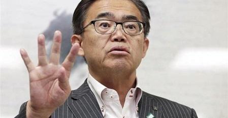 大村知事「ダブルスタンダード」か? 愛知県施設での「ヘイト」催しには法的措置も検討