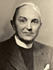 米国人牧師ジョン・マギー