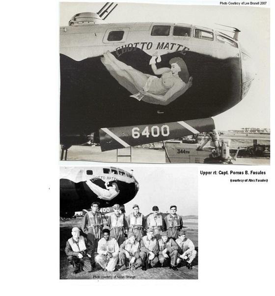 「ちょと待って」(Chotto Matte)については、日本への空襲や原爆投下などに使用された米軍「B-29爆撃機」に「CHOTTO MATTE」号(チョット待って号)が存在した。