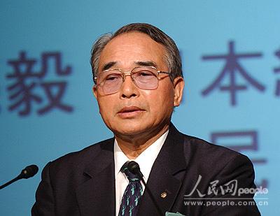 NHKの会長や理事たちが引責辞任したのに、日経新聞の杉田亮毅が社長を辞めないなんて絶対に有り得ないおかしなことだった!