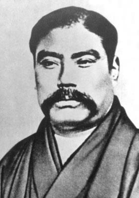 岩崎弥太郎語録