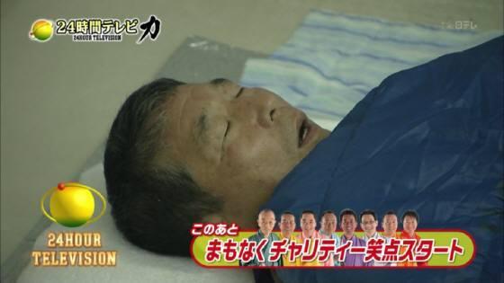 歩いては寝て、歩いては寝て…それでも高額ギャラをゲットした徳光和夫