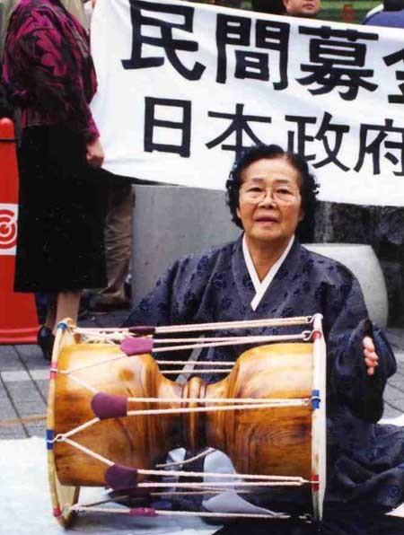 文玉珠は、もともとは、ビルマで慰安婦をやって荒稼ぎした大金を野戦郵便局に「文原吉子」名義で貯金していた