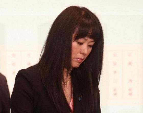 杉田水脈氏「恫喝に近い酷いコメントを...」 ツイッターでの批判に不満?過去に伊藤詩織氏の「落ち度」主張