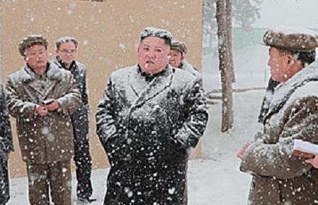 20191230北朝鮮で大停電!クーデター勃発か!電力や外貨や食糧の不足が深刻・国連決議を無視し出稼ぎ継続か