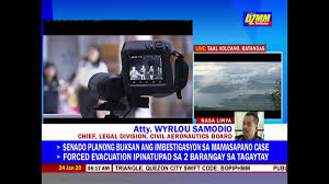 135 Chinese tourists from Wuhan to return home: aviation official | DZMM