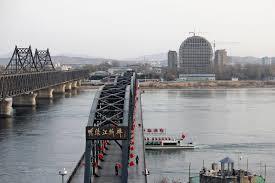 北朝鮮、中国の旅行客受け入れ停止