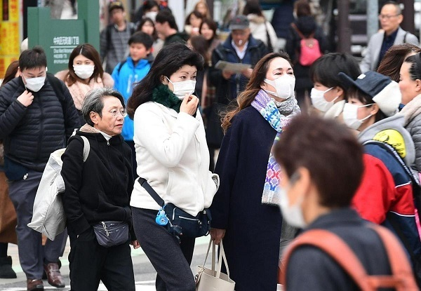 医療用マスク品薄で納入厳しく、病院や救急現場に困惑と不安 メーカーへの注文、通常の100倍も