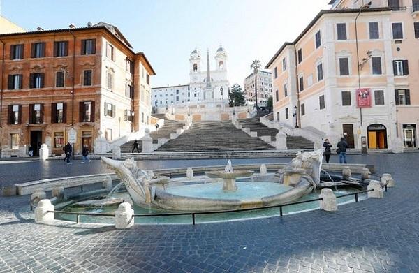 イタリア、急速に深化した対中関係が裏目に?「感染拡大の要因」指摘の声