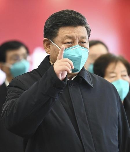 「ウイルスは米軍のせい」「主席に感謝せよ」習近平の「焦燥」