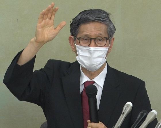 日本は人口10万単位のものも、それから絶対数も、死亡数、これは圧倒的に低いということが分かります。