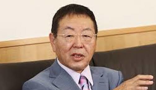 ニトリ会長の似鳥昭雄は、北海道を支那に売り払う「元祖・売国奴」と言って過言ではない!