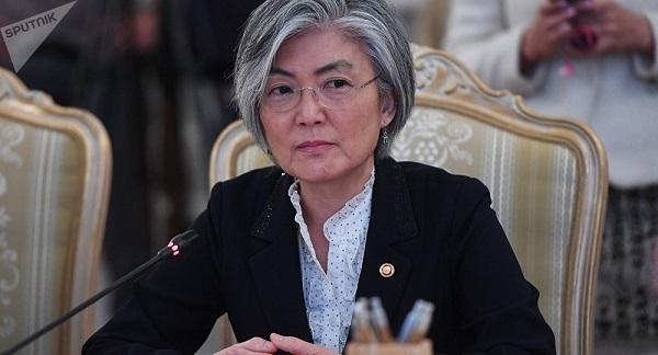 韓国が米国に援助を依頼 日本との関係修復で