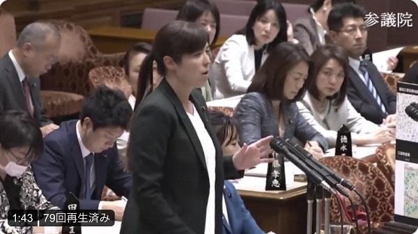 自民党・小野田紀美「憤ってるのは国内感染者数が1千人を超えたと報道があるが事実と違う。NHKを筆頭にクルーズ船を含むと報道の仕方。WHOですらクルーズ船の感染者をわけてる。なぜマスコミは不安を煽る事を