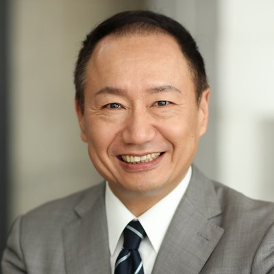 山田宏 自民党参議院議員