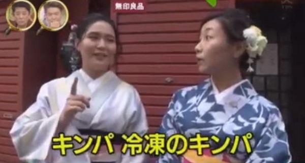 10月27日放送TBS「坂上&指原のつぶれない店」
