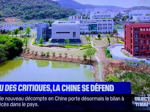 20200421ノーベル賞博士「コロナは人工的に作られた」とテレビで断言!フランス騒然!世界が支那の責任を追及