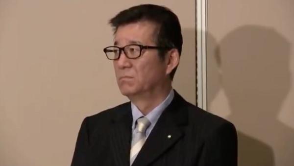 松井大阪市長「無責任の立民とか国民とか共産党とか野党の皆さんは言う資格ない。1月2月コロナ危機が迫る中で彼らは桜と森友。とにかく黙っててもらいたい。