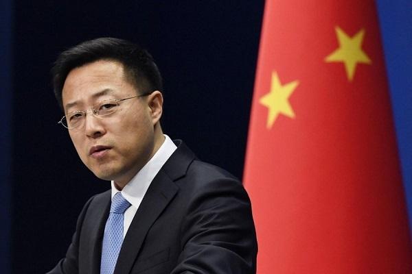 「中国ウイルス」呼称に反対 中国外務省、一部メディアを批判(共同通信) - Yahoo!ニュース