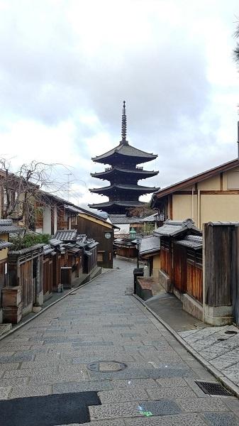 【新型コロナ】観光客減の京都「不謹慎かもしれないけど、この状況が続けばいいのに」