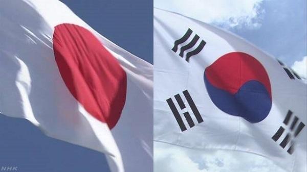 20191122残念!韓国がGSOMIAを延長!経産省、3年ぶり韓国と対話・テロ朝「輸出規制を一部撤回」と誤報