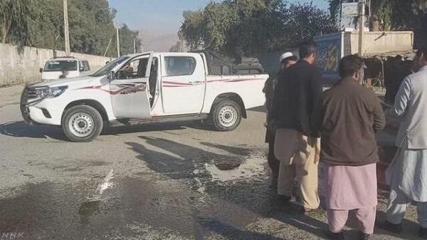 20191205中村哲医師「憲法9条が僕らを守ってくれている。9条は海外でも力」→アフガニスタンで銃撃され死亡
