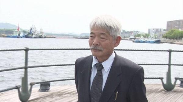 「軍事作戦よりも農業復興」 中村さんはこれまで、地元の福岡県で報告会や講演などをたびたび行ってきました。 平成28年、福岡市の西南学院大学で開かれた報告会ではアフガニスタンの用水路の建設に、江戸時代に筑