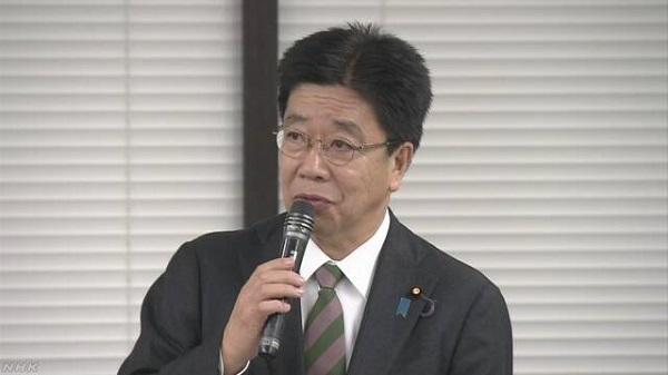 厚労省「中国では人から人へ感染したが、日本では人から人へは感染してない」「過剰に心配するな」