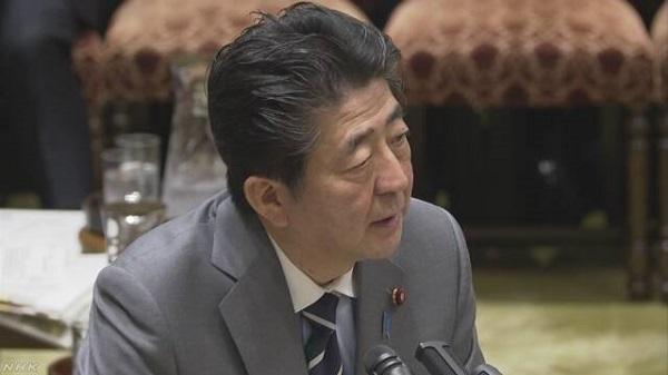 新型肺炎 2人検査同意得られず「説得も拘束力なし」安倍首相