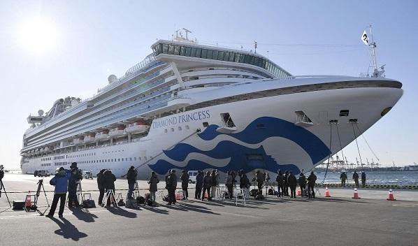 20200302クルーズ船は船籍国と寄港国のどちらに責任?ダイヤモンド・プリンセスで感染のカナダ人は日本に感謝