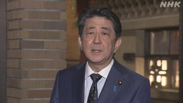東京五輪・パラ 1年程度延期を合意 安倍首相とIOC会長