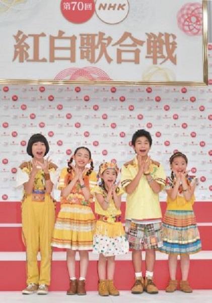 20200103NHKパプリカ押しは韓国ステマ!日本のパプリカの7割が韓国産・TBSレコード大賞も実は対象外