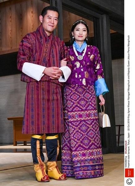 TBSで「ブータン国王はドテラにブーツ履いてるかと思った」とドン小西が酷評!非礼!無知!無恥