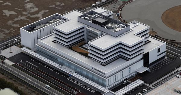 藤田医大岡崎センターが開院延期 クルーズ船感染者ら受け入れで消毒 新型コロナ