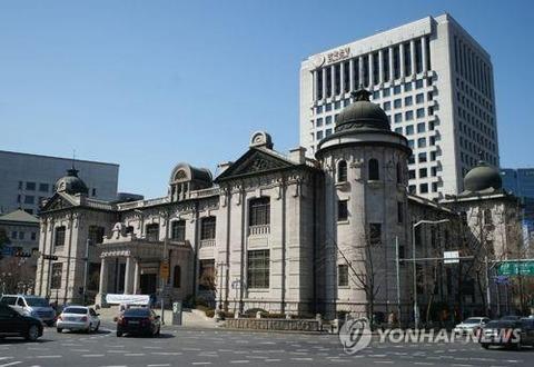【速報】韓米通貨スワップ締結 ... 600億ドル規模