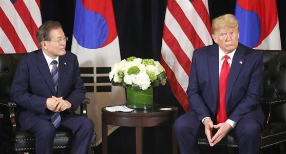 20191121韓国は支朝への情報漏洩の張本人だ!米国防関係者が日本に警告「韓国に漏らせば、中国に筒抜け」!