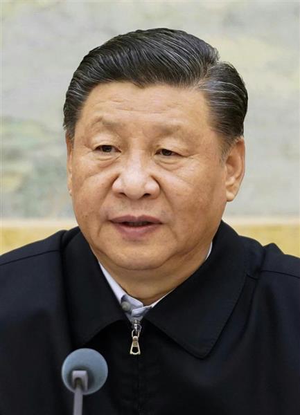 習主席らの責任を問う声が国内外で噴出している