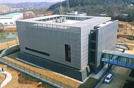 武漢ウイルス研究所