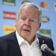 国際統括団体ワールドラグビー(WR)のビル・ボーモント会長は「日本開催に全く後悔はない」と高く評価している!