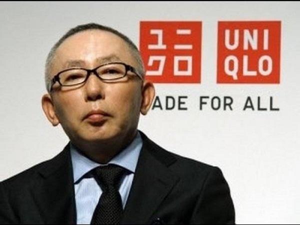 ユニクロ柳井会長、「日本はこのままでは滅びる」…韓国の反日感情理解