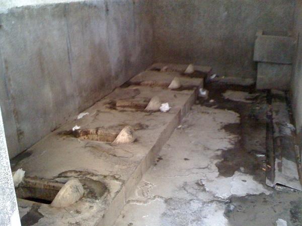 20200216支那の死者数1桁違う!武漢上空に1万4千人分の遺体焼却ガス・火葬場「一日340人の遺体を焼却」