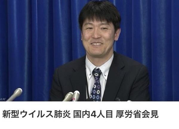 20200131武漢から帰国の2人が検査拒否!安倍首相「残念。人権の問題も」・野党「桜を見る会を質疑」拍手!