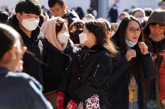タイ、日本への渡航自粛を自国民に要請 観光に影響も