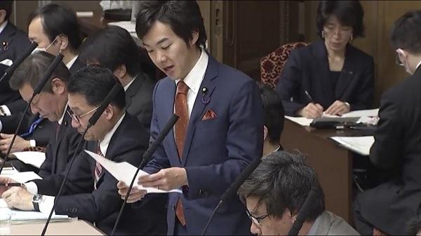 日韓通貨スワップ、麻生大臣「話にならぬ!」 / 財政金融委員会 音喜多駿