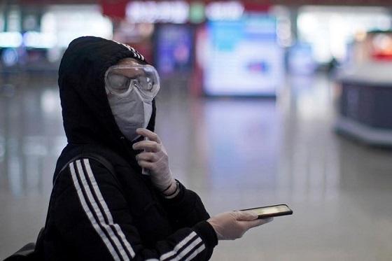ロシア、中国国民の入国を一時禁止へ 新型肺炎の感染防止策