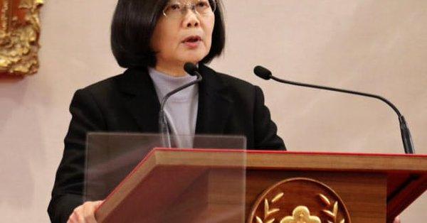 1月24日、台湾政府は、支那への団体旅行の出発中止を通達!支那からの団体旅行の受け入れ中止!湖北省からの団体旅行者に早急に台湾を離れるよう要求!